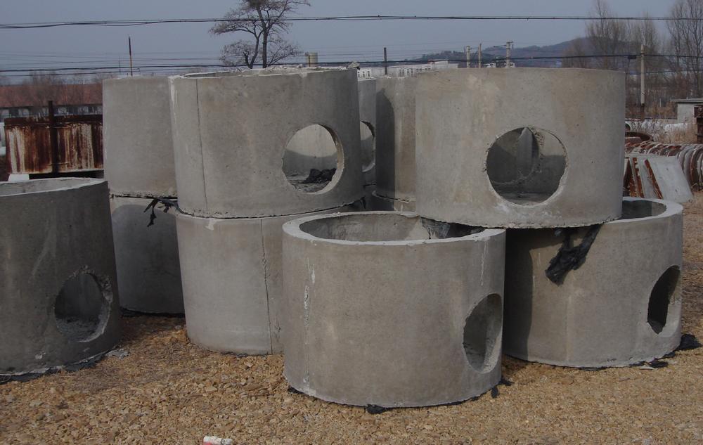 大连水泥制品,大连排水管